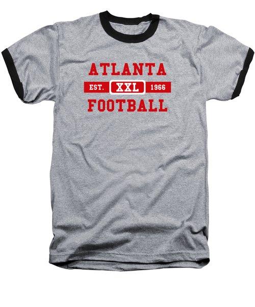 Atlanta Falcons Retro Shirt 2 Baseball T-Shirt