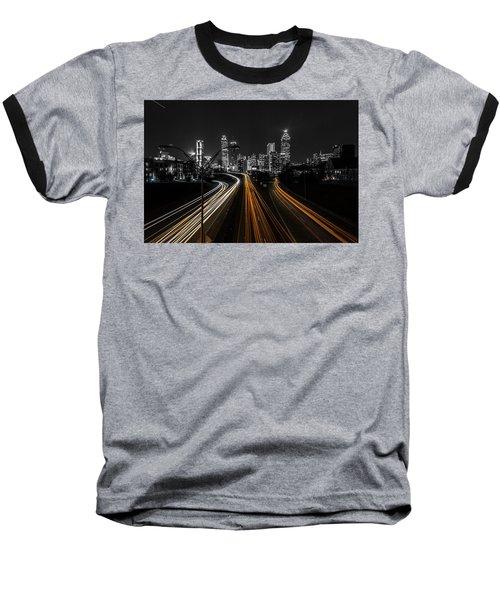 Atlanta Tones Baseball T-Shirt