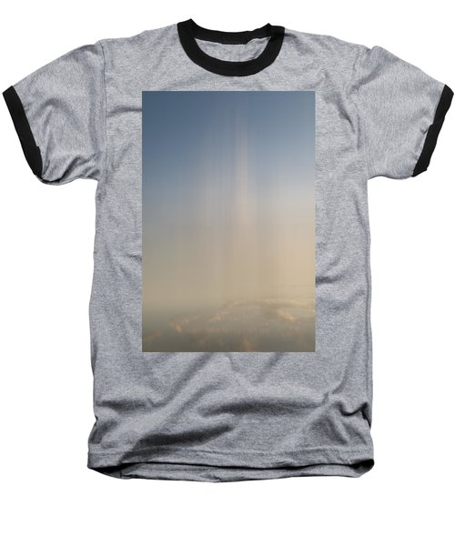 Baseball T-Shirt featuring the photograph Atlantic Sunrise 2 by Kevin Blackburn