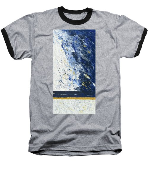 Atmospheric Conditions, Panel 2 Of 3 Baseball T-Shirt