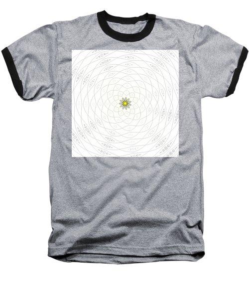 Atomic Lotus No. 1 Baseball T-Shirt