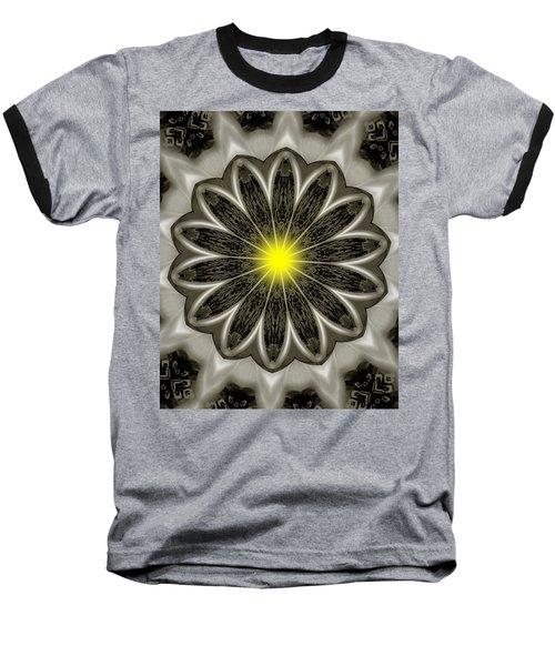 Atomic Lotus No. 2 Baseball T-Shirt