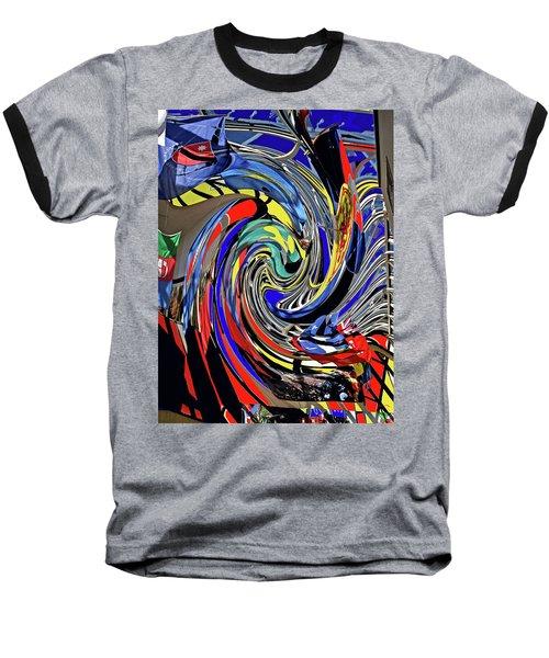 Atrium Baseball T-Shirt