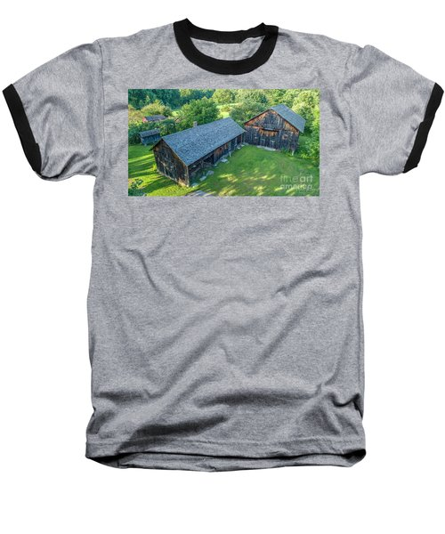 Atwood Farm Baseball T-Shirt