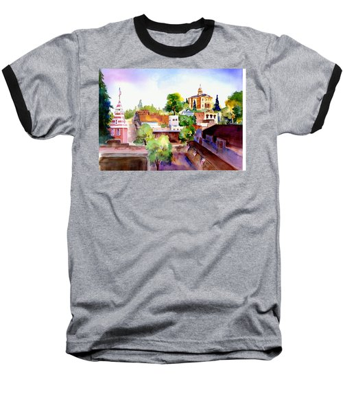 Auburn Old Town Baseball T-Shirt