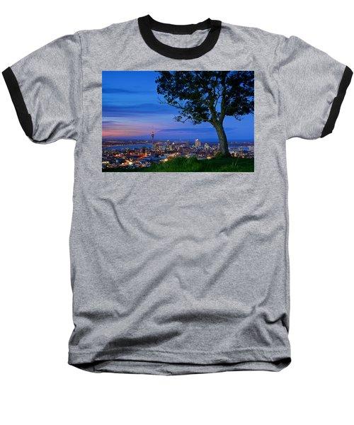 Auckland Baseball T-Shirt