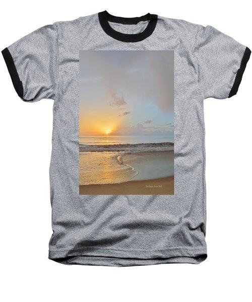 August 10 Nags Head Baseball T-Shirt
