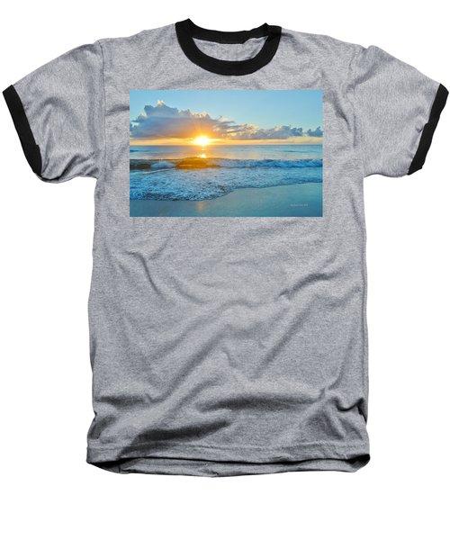 August 12 Nags Head, Nc Baseball T-Shirt