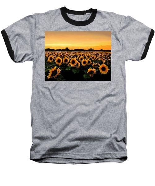 August 2015 Baseball T-Shirt