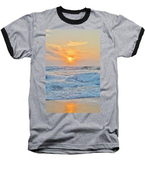 August 28 Sunrise Baseball T-Shirt