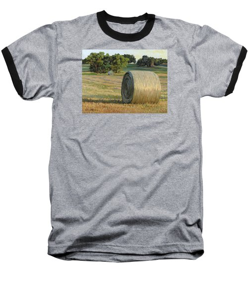 August Bales Baseball T-Shirt