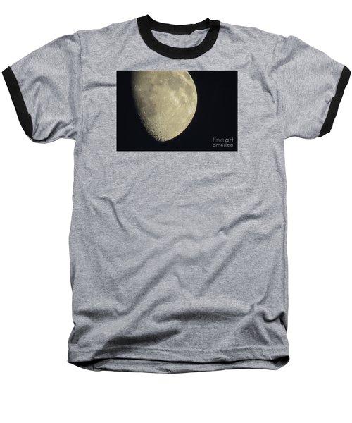 August Moon Baseball T-Shirt