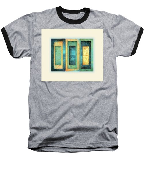 Aurora's Vision Baseball T-Shirt