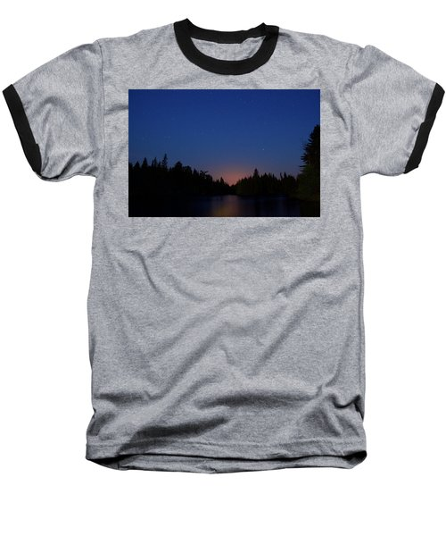 Ausable River 4540 Baseball T-Shirt