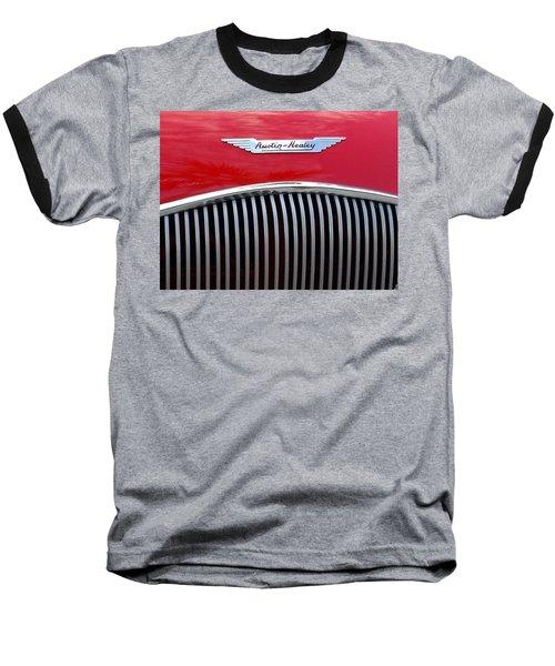 Austin-healey Baseball T-Shirt
