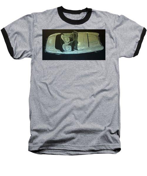 Austin Healy Lm Baseball T-Shirt