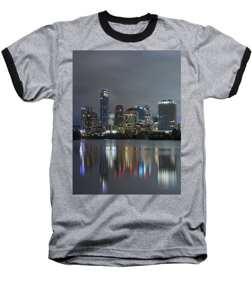 Austin Reflections Baseball T-Shirt