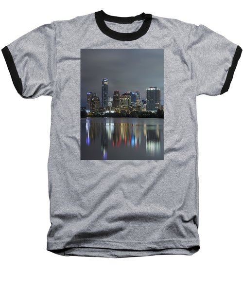 Austin Reflections Baseball T-Shirt