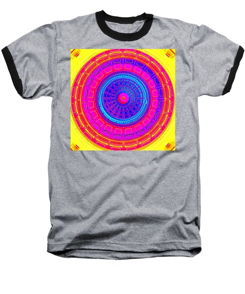 Austin Dome - A Baseball T-Shirt