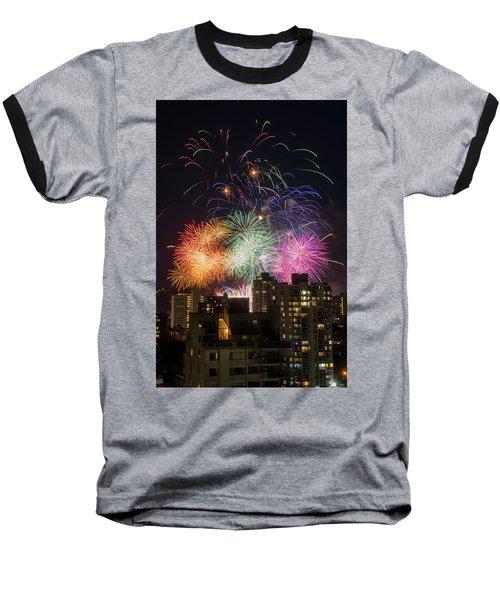 Australia 2 Baseball T-Shirt