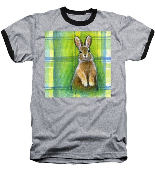 Authenticity Baseball T-Shirt