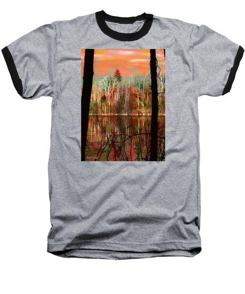 Autmn Waters Baseball T-Shirt