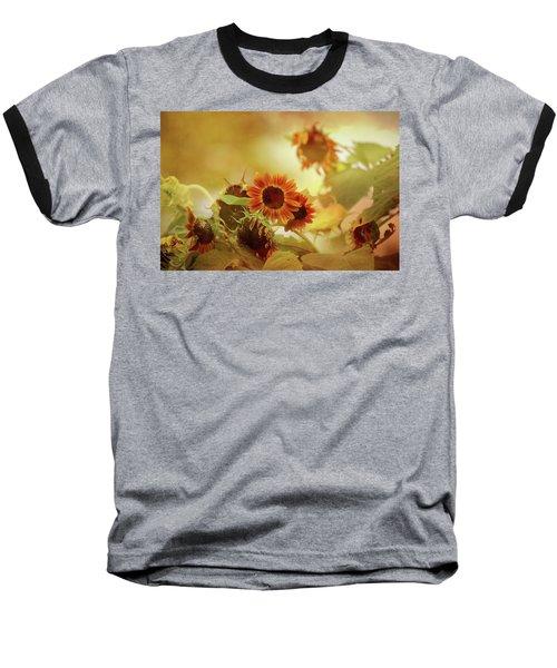 Autumn Blessings Baseball T-Shirt