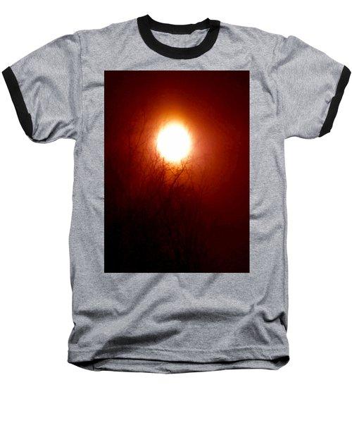 Autumn Burns The Memory Baseball T-Shirt