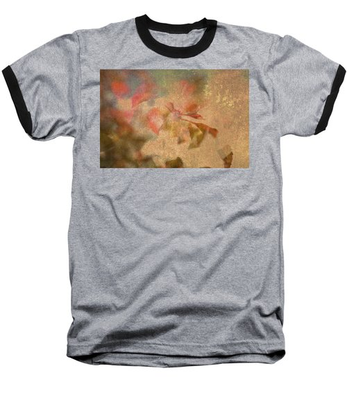 Autumn Fugue Baseball T-Shirt