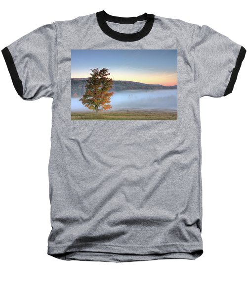 Autumn In Canaan Valley Wv  Baseball T-Shirt