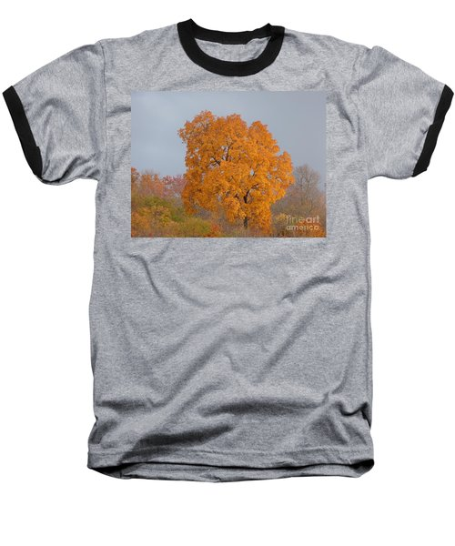 Autumn Over Prettyboy Baseball T-Shirt