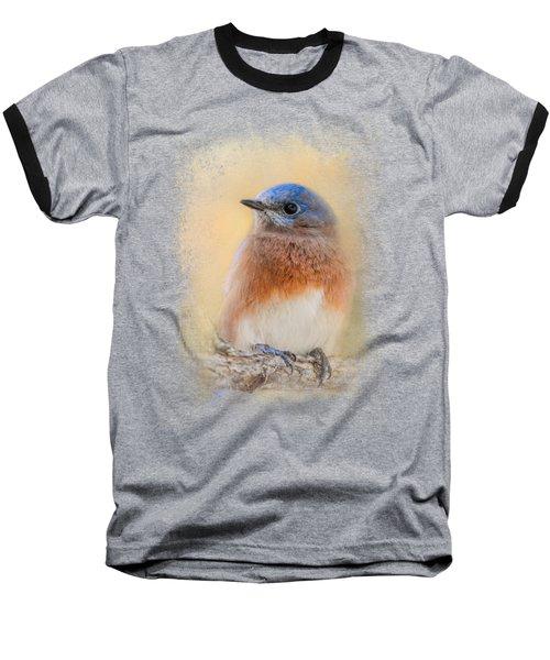 Autumn's Treasure Baseball T-Shirt