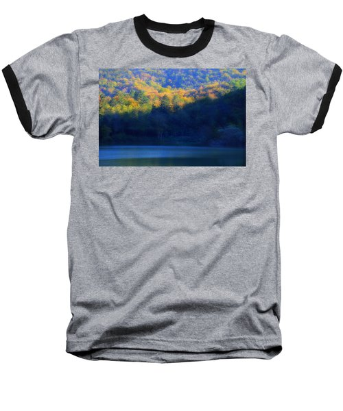 Autunno In Liguria - Autumn In Liguria 2 Baseball T-Shirt