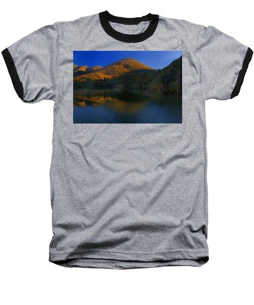 Autunno In Liguria - Autumn In Liguria 3 Baseball T-Shirt