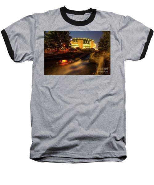 Autzen 2017-2 Baseball T-Shirt