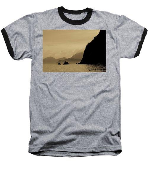 Avalon Baseball T-Shirt