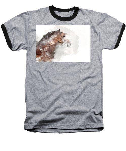 Avante Art Baseball T-Shirt
