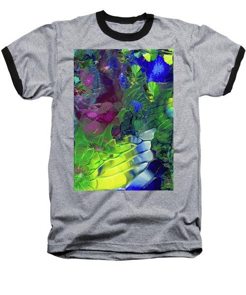 Avatar Baseball T-Shirt