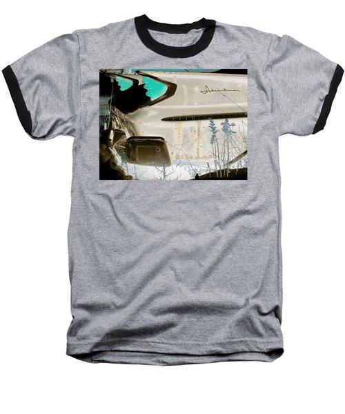 Desoto Aventurer Baseball T-Shirt