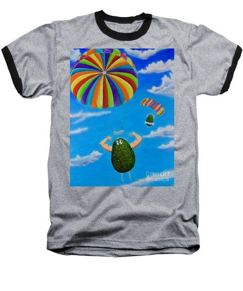 Avocado's From Heaven Baseball T-Shirt