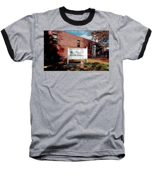 Avon High School Blg Baseball T-Shirt