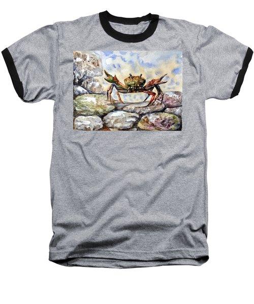 Awaking Baseball T-Shirt