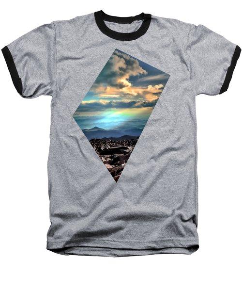 Baseball T-Shirt featuring the photograph Awareness ... by Jim Hill