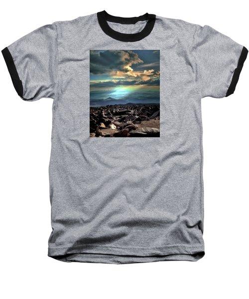 Awareness ... Baseball T-Shirt