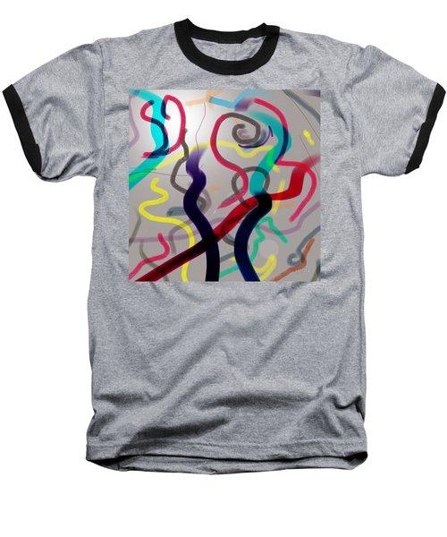 Awareness Baseball T-Shirt