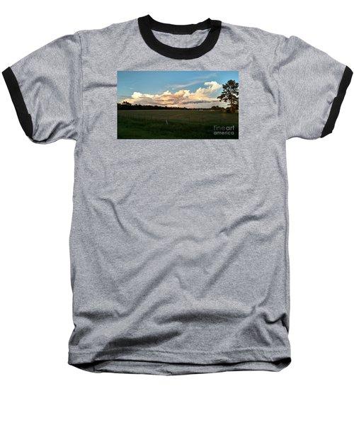 Awe Inspiring Baseball T-Shirt