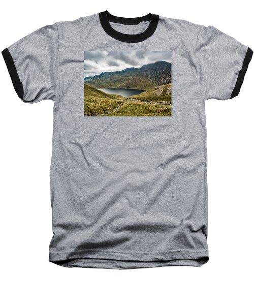 Awesome Hike Baseball T-Shirt