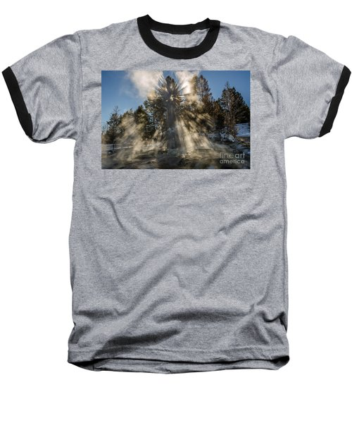 Awestruck Baseball T-Shirt