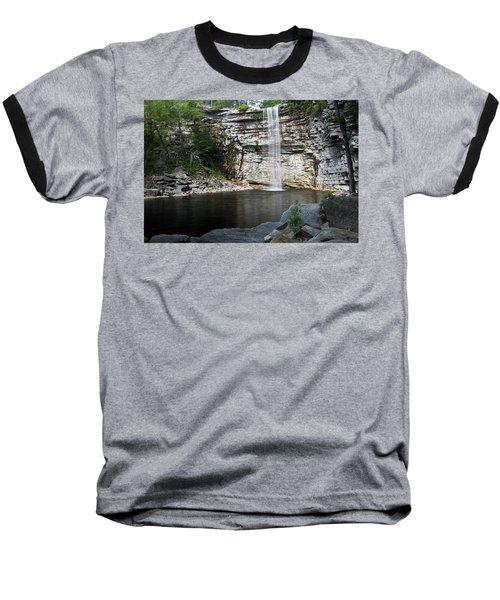 Awosting Falls In July II Baseball T-Shirt