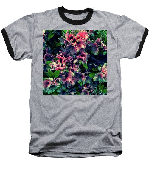 Azalea Baseball T-Shirt